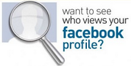 how to see who visited your profile