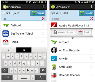 myappsharer 9 Best Apps For Android Phone