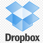 Drop box cloud storage