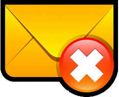 Unwanted emails- smartphone tips