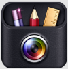 Photo Editor Pro photo editing app