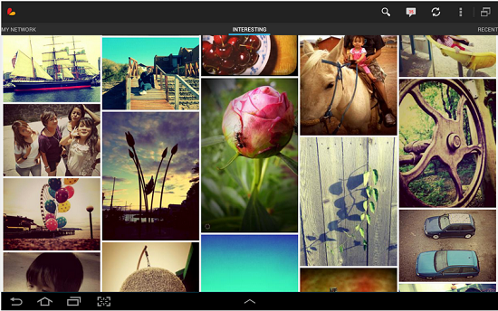 PicsArt apps for photo editing