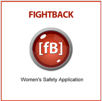 Fightback Women Safety app