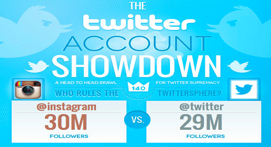 Twitter Showdown social media management tool