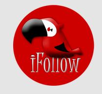 iFollow Women Safety app