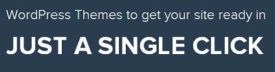just a single click